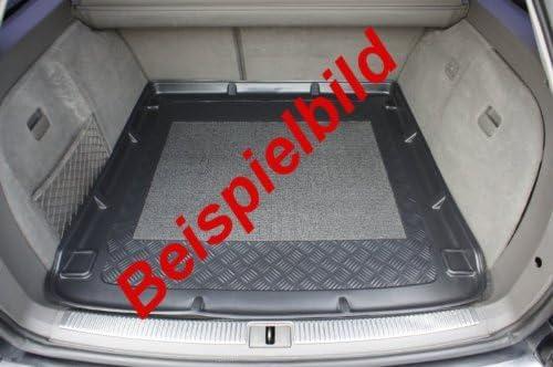 Kofferraumwanne Mit Anti Rutsch Passend Für Dacia Lodgy V 5 07 2012 7 Sitzer Auto