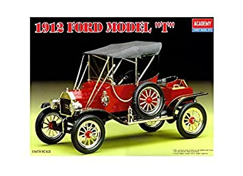 pictures of 1912 ford model t