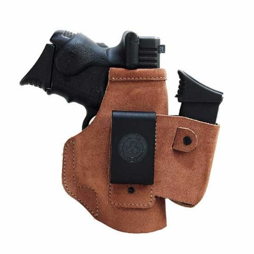 Galco Walkabout Inside The Pant Holster for Glock 19, 23, 32 from Galco
