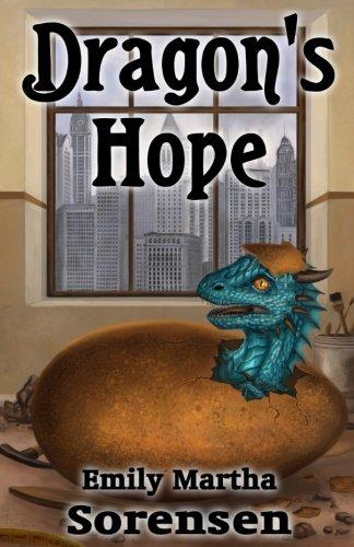 Dragon's Hope (Dragon Eggs) (Volume 2)