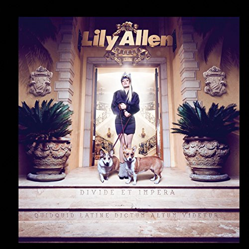 Lily Allen - Acoustic Cafe 2CD - Zortam Music