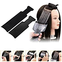 LtrottedJ Fashion Hairdressing ,Professional Hairdressing Pick Color Board...