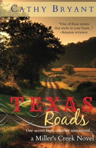 Texas Roads Cathy Bryant product image
