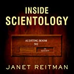Inside Scientology: The Story of America's Most Secretive Religion | Janet Reitman
