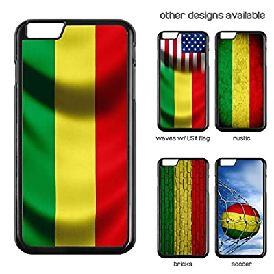 Case for iPhone 6 PLUS - Flag of Bolivia - Choose your design