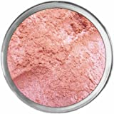 AURORA Loose Powder Mineral Shimmer Multi Use Eyes Face Color Makeup Bare Earth Pigment Minerals Make Up Cosmetics By M*A*D Minerals Cruelty Free - 10 Gram Sized Sifter Jar