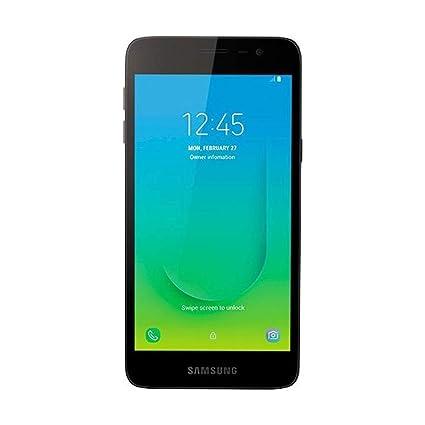 Samsung Galaxy J2 Core 2018 International Version, No Warranty Factory  Unlocked 4G LTE (USA Latin Caribbean) Android Oreo SM-J260M Dual Sim 8MP  8GB