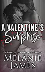 A Valentine's Surprise (A Riverton Romance Book 1)
