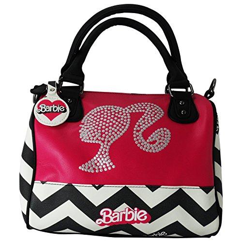 mattel-barbie-dream-kid-girl-bag-handbag-bowling-bag