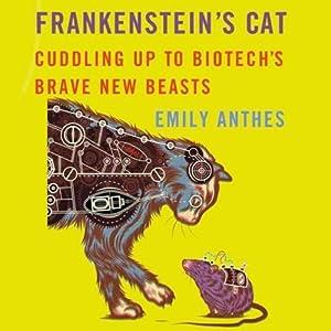 Frankenstein's Cat Audiobook