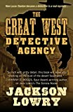 img - for The Great West Detective Agency book / textbook / text book
