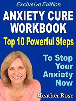 how to help stop anxiety