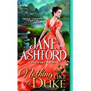 Nothing Like a Duke (The Duke's Sons)