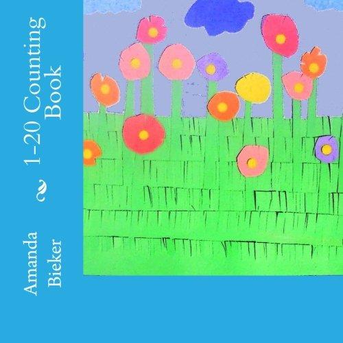 Read Online 1-20 Counting Book pdf epub