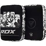 RDX Women Boxing Pads Ladies Strike Shield MMA Punching Pads Target Training Punch Focus Hook & Jab Pads Thai Kick
