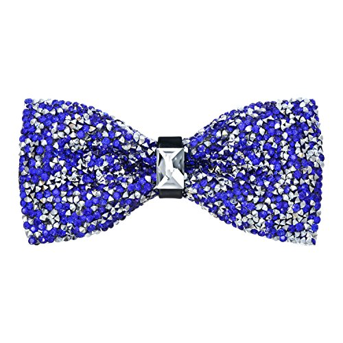 Pre Tied Sparkle Bow Tie Options