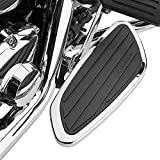 Cobra Swept Front Floorboards for 2002-2008 Honda VTX1800C/F