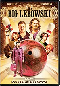 Big Lebowski (10th Anniversary Edition) (Sous-titres français)
