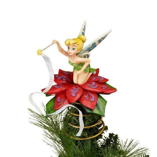 Disney Traditions Tinker Bell Tree Topper