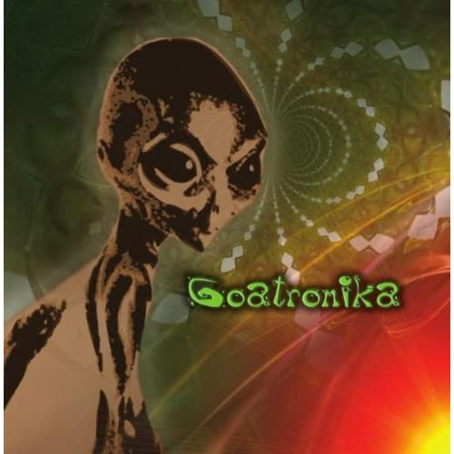 Goatronika
