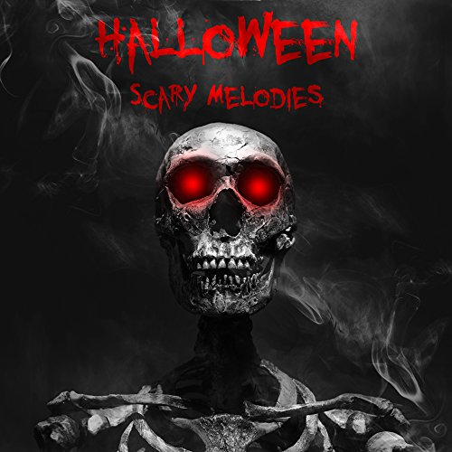 Halloween Scary Melodies - Sounds for Halloween Night, Scary Music, Horror Sounds, Long Dark Night -