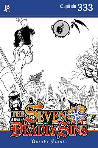 The Seven Deadly Sins Capítulo 333 (The Seven Deadly Sins [Capítulos])