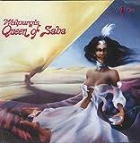 queen of saba LP