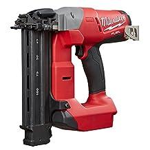 Milwaukee M18 FUEL 18ga Brad Nailer (Tool Only) 2740-20 New ;HJ#7-545/MKI94 G1573346