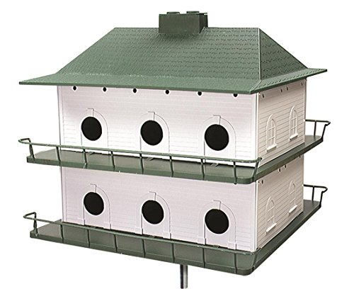 Heath PH12 Plastic Purple Martin product image