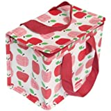 Insulated Lunch Bag - Choice of Design (Apple)