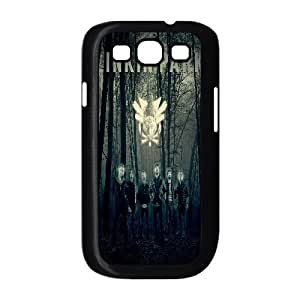 C-EUR Phone Case Linkin Park Hard Back Case Cover For Samsung Galaxy S3 I9300