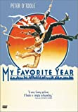 My Favorite Year by Warner Home Video