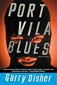 Port Vila Blues (Wyatt Book 5)
