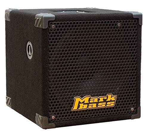 Markbass New York 151 Bass Speaker Cabinet Black 8 Ohms - Markbass Bass
