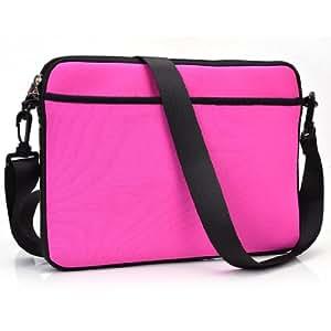 Kroo Scoop 13-Inch Laptop Neoprene Bag fits Sony VPCZ216GX/B // Solid Colors