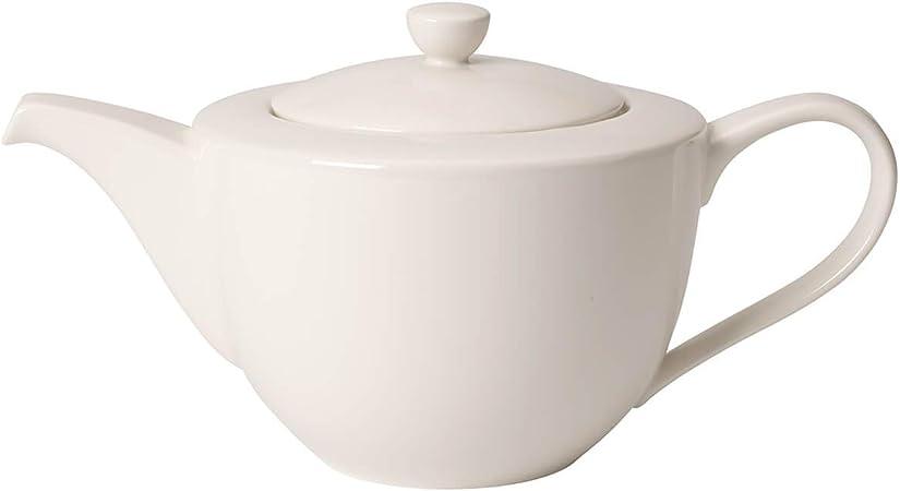 Cafetière en porcelaine avec couvercle 3 Différentes Tailles Qualité Premium