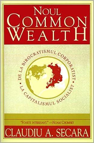 the new commonwealth secara claudiu a