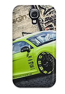 ZippyDoritEduard Galaxy S4 Well-designed Hard Case Cover Audi R8 Protector