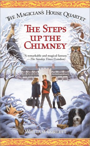 The Steps up the Chimney (Maghousquar Series Number 1) pdf epub