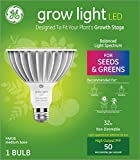 GE Lighting 93101232 32-Watt PAR38 LED Grow Light