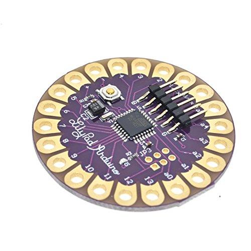 Lilypad 328 Main Board ATmega328P ATmega328 16M for Arduino
