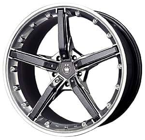Konig HotSwap Mirror Paint - 18 X 8 Inch Wheel