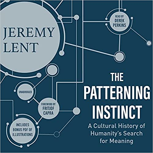 Descargar Por Utorrent 2015 The Patterning Instinct: A Cultural History Of Humanity's Search For Meaning Documentos PDF