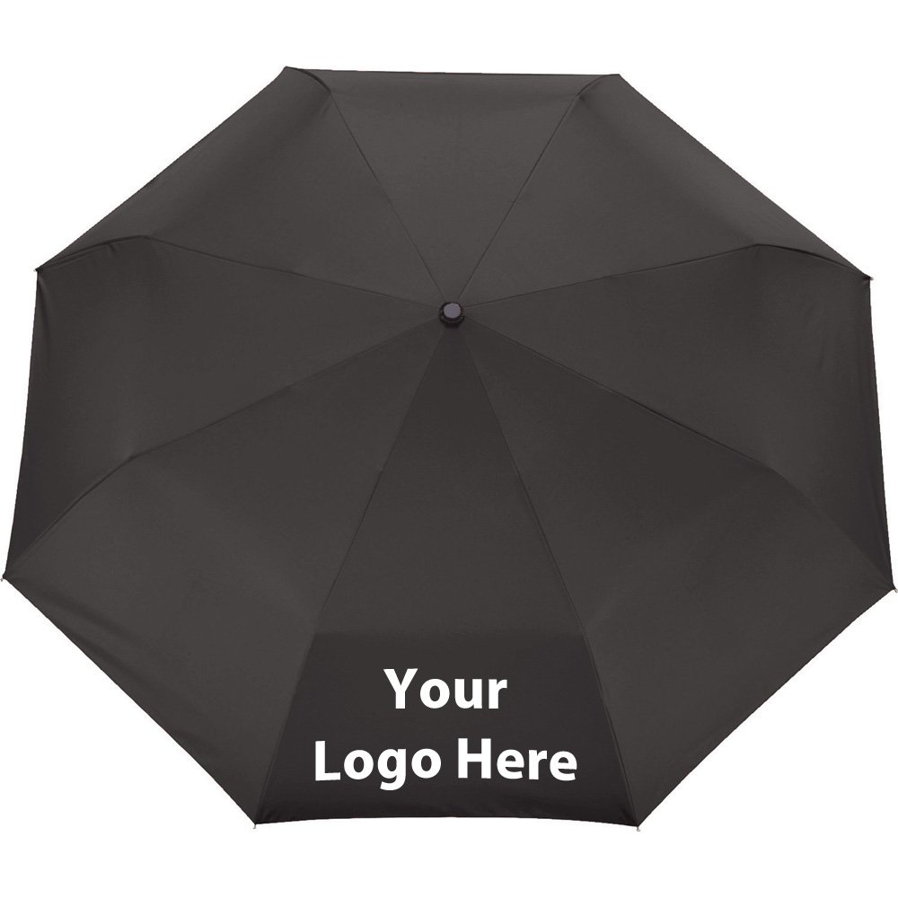 54'' Auto Open/Close Folding Umbrella - 36 Quantity - $23.00 Each - PROMOTIONAL PRODUCT / BULK / BRANDED with YOUR LOGO / CUSTOMIZED