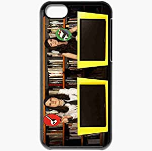 diy phone casePersonalized iphone 6 plus 5.5 inch Cell phone Case/Cover Skin Cults Books Girl Tv Hair Blackdiy phone case