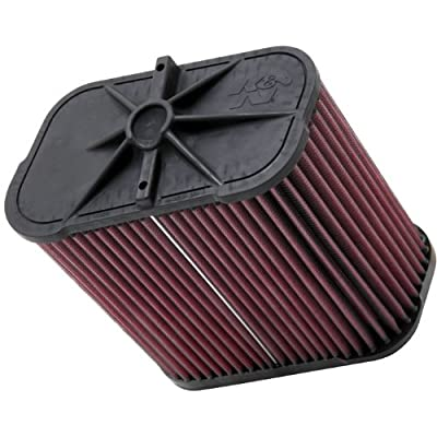 K&N E-1994 High Performance Replacement Air Filter for '08-'09 BMW M3 4.0L