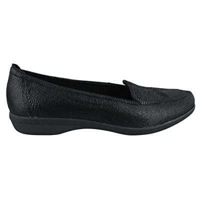 CLARKS Women's, Haydn Gloss Slip on Shoes | Loafers & Slip-Ons