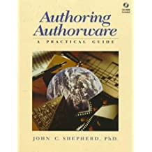 Authoring Authorware: A Practical Guide