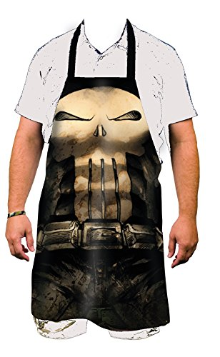 marvel apron - 4