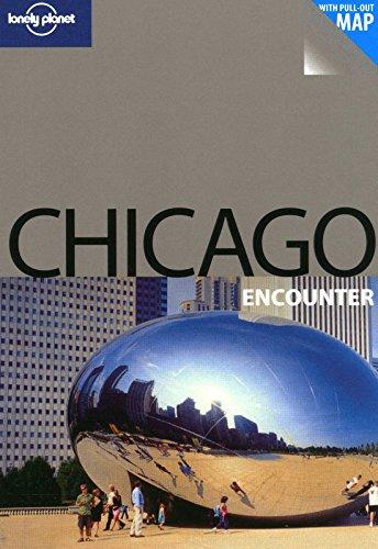 Chicago Encounter ebook